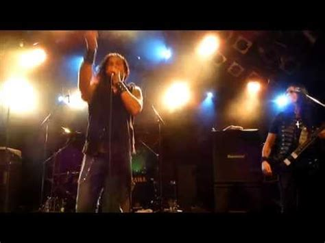Gus G with Jeff Scott Soto - I'll be waiting (live 2015