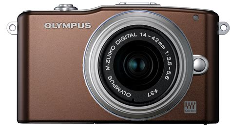 Olympus E-PM1 Review