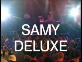 Samy Deluxe Arte Summer Of Soul - AgaClip - Make Your