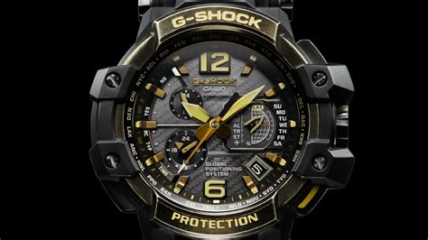G-Shock   Timepieces   Products   CASIO