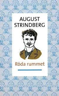 Röda rummet (With images) | Top books, Book cover, Books