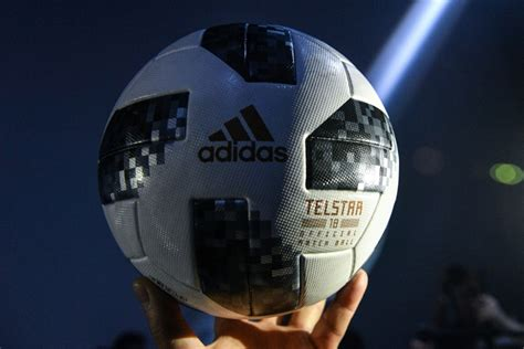 Say hello to Telstar 18, the 2018 World Cup ball - World