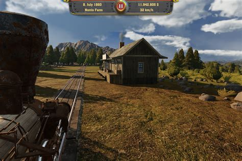 Railway Empire comes to consoles and PC in January - Polygon