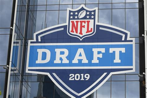NFL Draft 2019: When and where to watch Rounds 4-7, draft