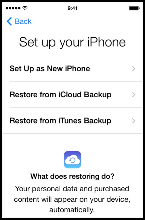 How to recover iPhone Photos from iCloud After Permanent