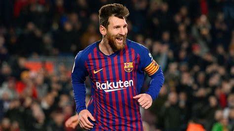 Football news - Lionel Messi to be unleashed against