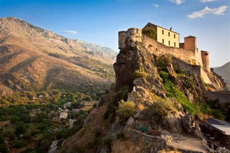 Corsica – French land bathed in Italian sun | Enjoy Your