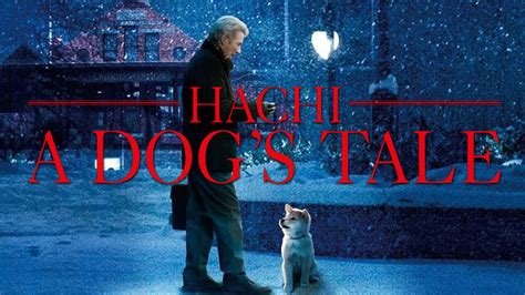 Watch Hachi: A Dog's Tale (2009) Full Movie Online Free