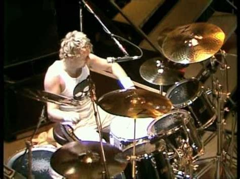 Queen - We Are The Champions - Drums & Bass + only Taylor