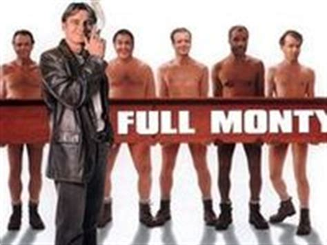 85 best images about The Full Monty 1997 on Pinterest