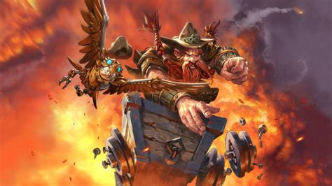 This single-player Hearthstone Tavern Brawl is the most