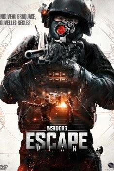 Escape Game Streaming VF 2019   Papystreaming HD