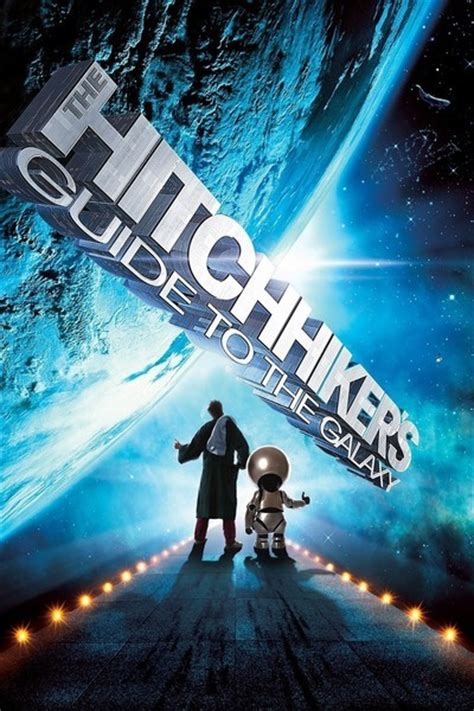 The Hitchhiker's Guide to the Galaxy Movie Review (2005