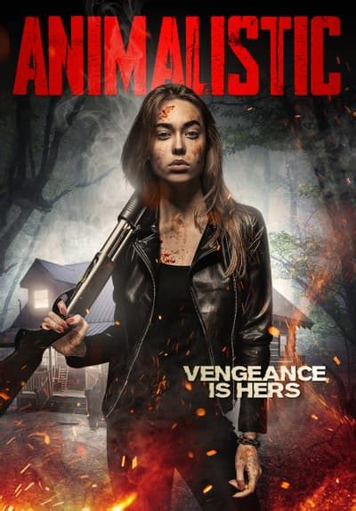 Watch Animalistic (2015) Full Movie Free Online Streaming