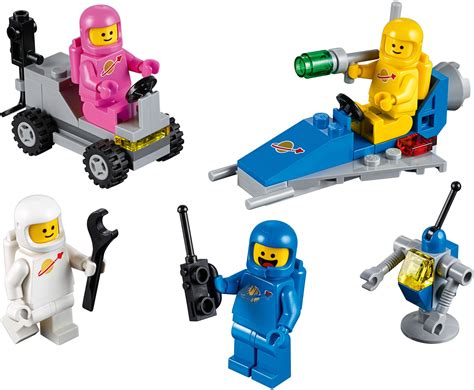 Many more the LEGO Movie 2: The Second Part sets unveiled
