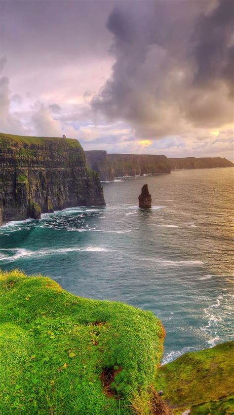 Ireland Wallpapers for IPhone - We Need Fun
