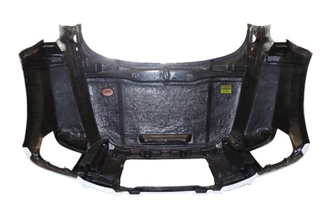 2016 And Newer Ford F650 and F750 hood - JP-F24   Jones