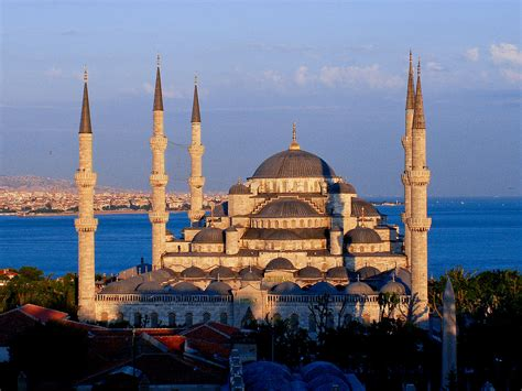 The Best Historical Places To Visit In Turkey - inspirich