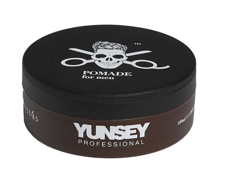 YUNSEY FOR MEN : Thehaircollective