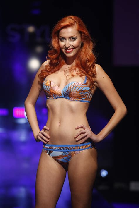 LISCA Lingerie Show – 60th anniversary of the brand