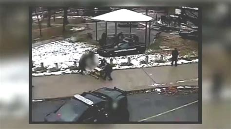 New video shows what happened after Tamir Rice was shot