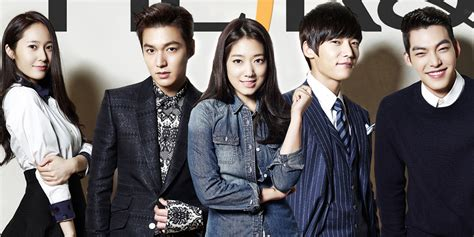 K-Dramas recommendation list to watch to get into Korean
