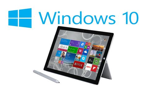 Microsoft Outs New Surface Pro 2 and 3 Firmware and Driver