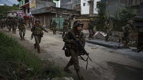 Opinion   How ISIS Grew in the Philippines - The New York