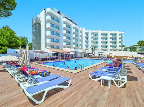 Roc Continental Park – All Inclusive med Nazar