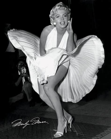 Marilyn Monroe - Seven Year Itch   Lazyposters