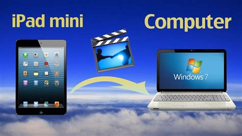 How to Transfer Movies from iPad Mini to PC? How to Copy