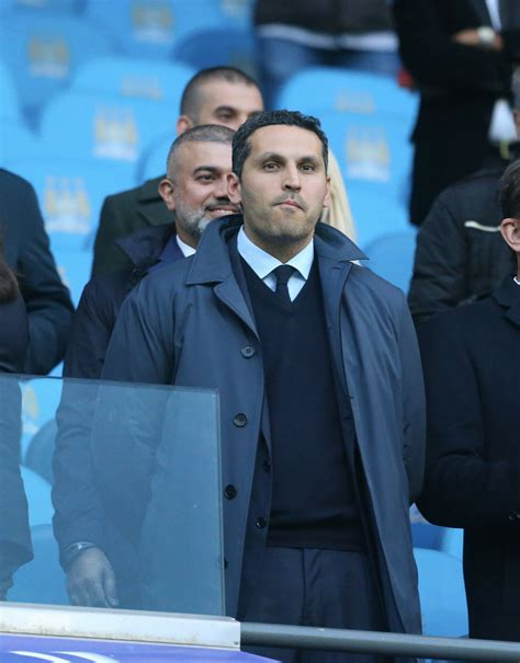 Manchester City Chairman: Highlights from 2015/16 Review
