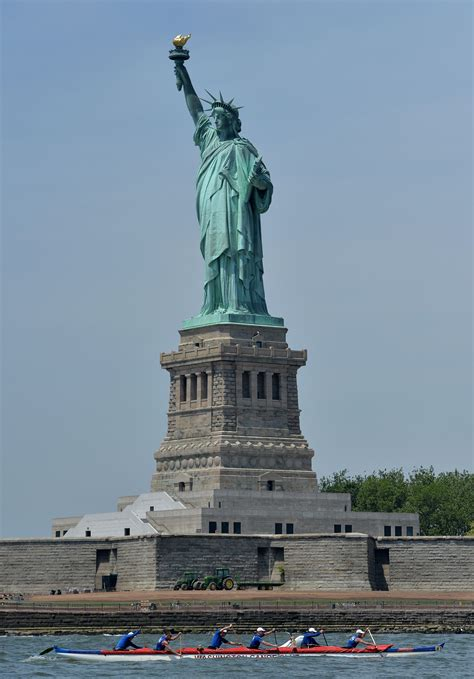 130 Years Ago, France Gave Us the Statue of Liberty | Observer