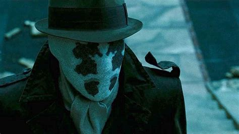 Rorschach Is Getting His Own 'Watchmen' Spin-Off Comic