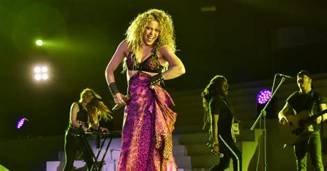 This Week in Arts: Shakira, Battery Dance Festival, 'The
