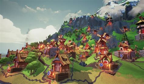 Valhalla Hills Review - The Dull Side of Being a God