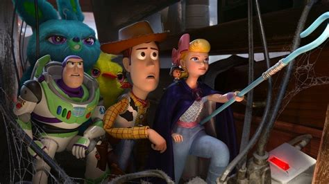 'Toy Story 4': The Filmmakers Talk Lost Toys, a New Bo