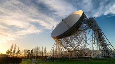 Family Stargazing Night at Jodrell Bank Discovery Centre