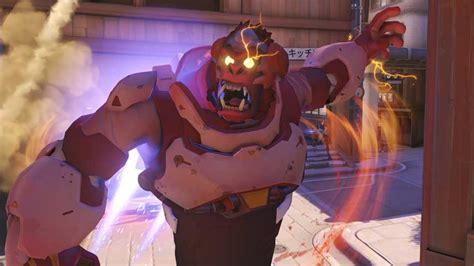 Overwatch, other Blizzard games patchy as Battle