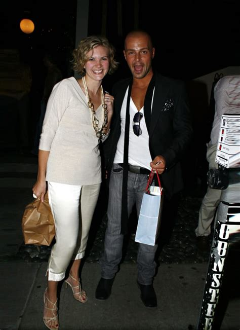 Joey Lawrence & Chandie Yawn-Nelson: Expecting! - The