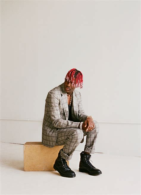 The Sudden Rise of Lil Yachty - The New York Times