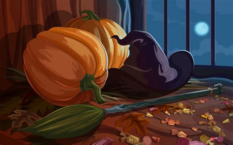 19 Halloween wallpapers for your Android - AIVAnet