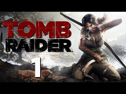 EXCLUSIVE: First Production Stills from 'Tomb Raider XXX