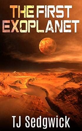 Book Review: The First Exoplanet – by T