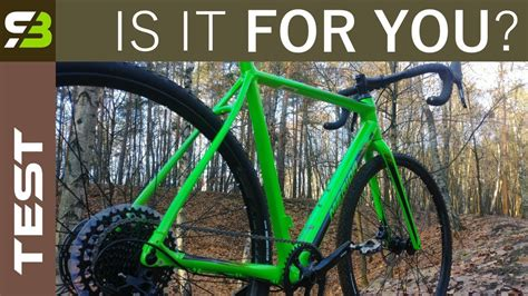Have I Changed My Opinion On Cyclocross Bikes? 2019 Merida