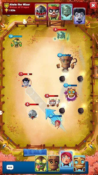 Download Smashing Four [MOD Open abilities from 1 level] 1