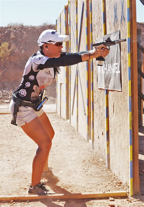 Taurus' Jessie Duff Scoops First Place for Both Limited