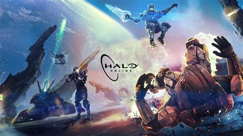 Halo Online is looking pretty good | VG247