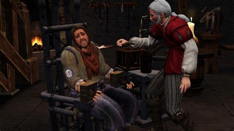 The Sims Medieval - Pirates & Nobles - PC - Games Torrents