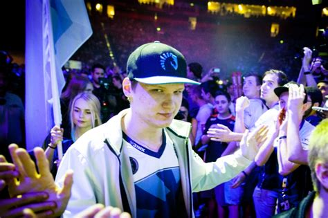 S1mple Leaves Team Liquid to Join Na'Vi